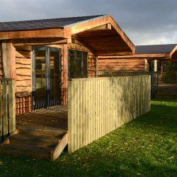 Bathroom Design Tips For Log Cabins, Tiny Houses, Modular Homes, and More