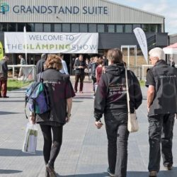 Exploring The Future of Glamping at The Glamping Show