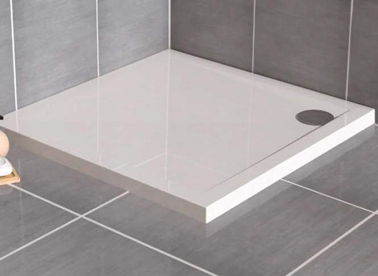 Sanifloor+ tray