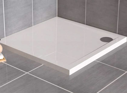 Sanifloor+ tray