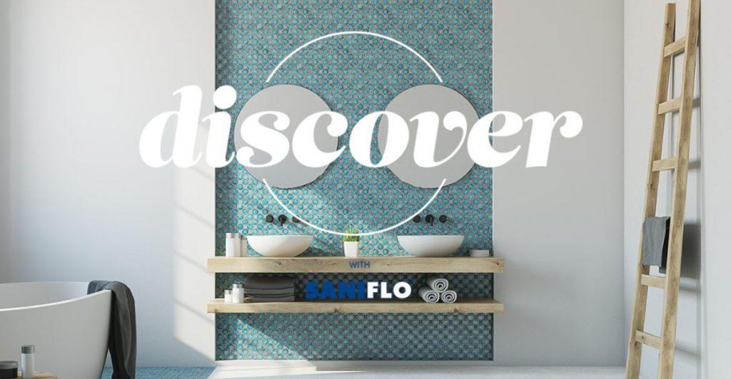 Discover With Saniflo - Bathroom Renovation