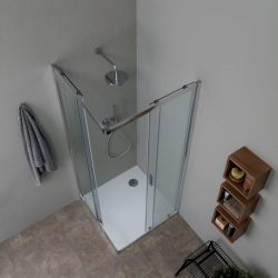 Introducing the Kinedo Fast 2000 Shower Enclosure