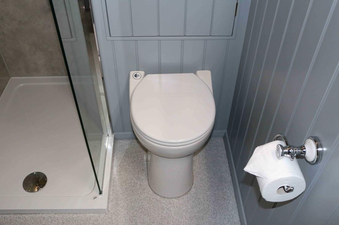Sanicompact - bathroom for small space