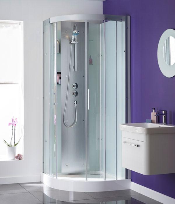 Remove Bathroom Mould