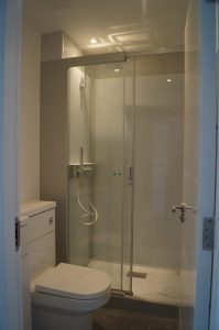 Kinedo shower cubicles - tustin heights