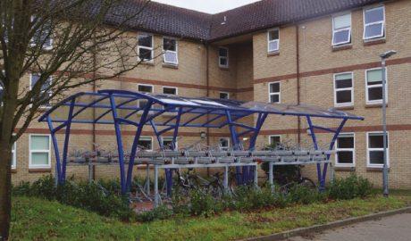 Refurbished NHS Accommodation